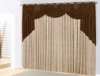 cortina 45